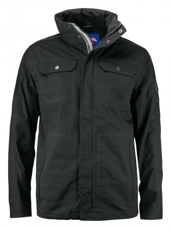 CLEARWATER RAIN JACKET