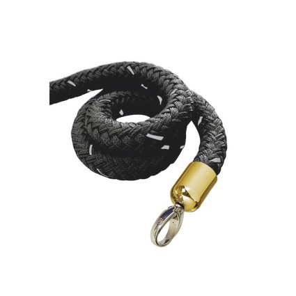 Stopper Tex Rope Black/Gold