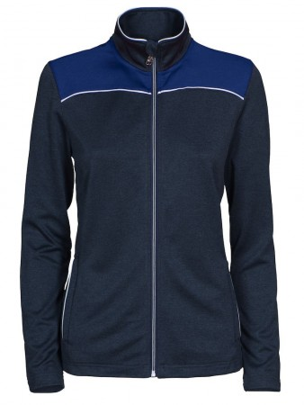 WINTHROP PERFORMANCE FULL ZIP, dame