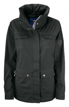 CLEARWATER RAIN JACKET, dame