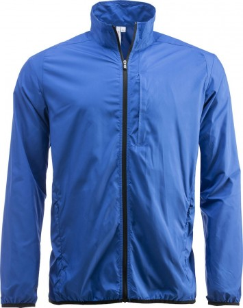 LA PUSH WIND JACKET
