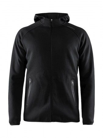 EMOTION FULL ZIP HOOD M